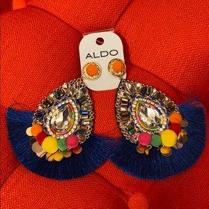 ALDO earrings FUN FUN FUN 💕